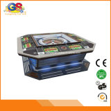 Machine électronique potable de roulette de casino de jeu d'écran tactile de bureau du pari mutuel à vendre