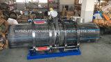 Equipamento hidráulico da solda por fusão da extremidade de Sud500h