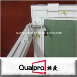 Portello di accesso di alluminio a livello AP7720