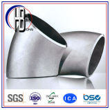 Rohr-Kolben-Schweißungs-passender Krümmer des Edelstahl-2D/3D/5D