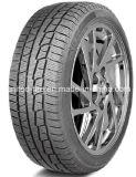 Neumático inferior de la resistencia del balanceo con el compuesto de la pisada de la silicona,