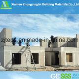 Los paneles del aislante de la tarjeta de emparedado del EPS/del panel de pared/de los materiales de construcción