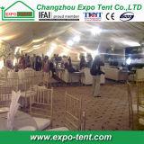 Preiswertes indisches Hochzeits-Zelt mit Luxuxdekoration