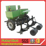 Nuevo tipo agrícola plantador de la patata con la fila 2 para el uso de la granja