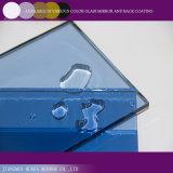 لوّنت [غلسّ ميرّور] زرقاء [غلسّ ميرّور] زجاج انعكاسيّة