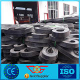 Material gris Geocell del color HDPE/PP