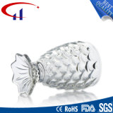 caneca de cerveja de vidro do projeto novo da forma dos peixes 160ml (CHM8025)