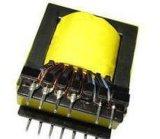 Transformador de alta frecuencia práctico usado en la máquina