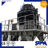 Sbm kleine Felsen-Kegel-Zerkleinerungsmaschine, Ministeinzerkleinerungsmaschine für Verkauf