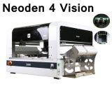 [سمت] [بروتوتبينغ] إستعمال معيلة ومكان آلة [نيودن4] مع رؤية