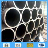 Tubo de acero inconsútil mecánico y tubo de carbón de las características St52
