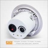 Lth-601 PA 확성 장치 소형 동축 천장 스피커 40W 8개 옴