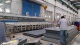 dikte 3000mm van 330mm Buigende Machine van het Blad van het Blad van de Lengte de Plastic Automatische