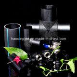 물 공급을%s 좋은 판매 20mm Pn10 압력 HDPE 관 그리고 이음쇠