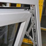 Finestra di alluminio della tenda di profilo di Andoized di alta qualità Kz240