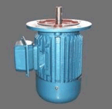Three Phase Tefc Asynchronous Electrical Motor (380V 50Hz)