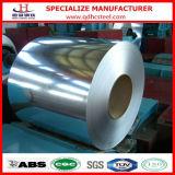 Preis-heiße eingetauchte galvanisierte Stahlspule
