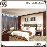 Insieme di camera da letto supplementare della base dell'hotel