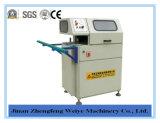 Líquido de limpeza do canto do indicador do PVC do CNC para o equipamento do indicador do PVC