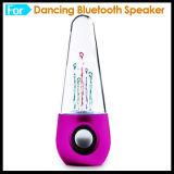 Диктор Bluetooth новой функции выставки воды двойной с мощным звуком