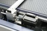 Semi-Автоматическая твердая коробка делая машину