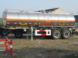 Petroleiro misturado do aço inoxidável do petróleo