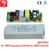 45-70W externe volle Spannung lokalisierter LED Fahrer mit Cer TUV