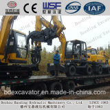 Maquinaria de carga de cargador de troncos de maquinaria de Baoding