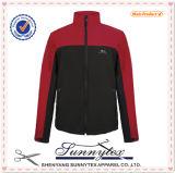 Куртка 2015 Softshell Mens OEM Sunnytex оптовая напольная дешевая водоустойчивая