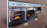 Het Australische Ontwerp van de Keuken van de Lak van de Stijl (zz-036)