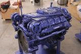 Nuevo motor de Deutz para F8l413f
