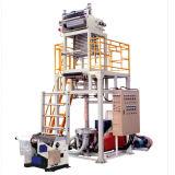 Chsj-45A/2000 HDPE-LDPE einem doppelten Zweck dienender Film-durchbrennenmaschine