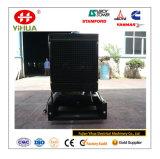 Yangdong Y490d geöffneter Rahmen-Dieselgenerator-Set des Motor-25kVA/20kw