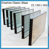 Niedriges-e hohles Glas Isolierglas für Gebäude/Fenster/Tür
