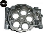 Aluminium-/Aluminiumlegierung Druckguß für Selbstgetriebe
