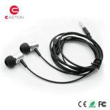 혁신적인 이동할 수 있는 부속품 Earbuds에 의하여 타전되는 금속 이어폰