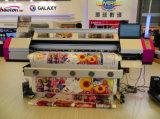 Galaxie Ud1812LC Eco Solvent Flatbed Printer (dx5 1440dpi principal, la meilleure qualité, le prix bon marché)