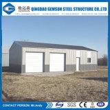 De pre-bouwt Workshop van het Structurele Staal voor Verkoop