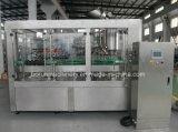 Máquina de rellenar de la bebida para el vino de la botella de cristal