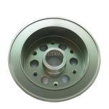 CNCの製粉アルミニウムはおもちゃのための車輪ハブを分ける