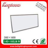 100lm/W 80W, el panel de 1200*300m m LED con CE y RoHS