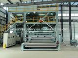 Tela não tecida de Spunbond do Polypropylene que faz a máquina
