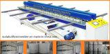 Dh1500 de Automatische Machine van het Lassen van het Uiteinde van het pvc- Blad