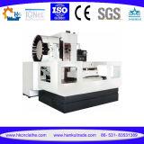 Machines-outilles à commande numérique horizontales de la haute précision H100s/1
