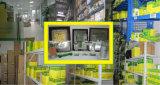 Wp1169 de Filter van het Smeermiddel rotatie- voor de Nieuwe Apparatuur van Holland; Iveco Bussen, Vrachtwagens
