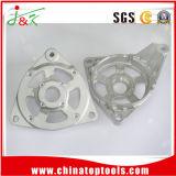 Doublage moulé en aluminium et en zinc pour pièces de carrosserie