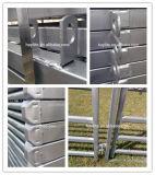 Meistgekauftes Bereich-Zaun-Panel für Vieh-Kuh-Pferd