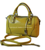 2016 جديدة جلد حقيبة يد عامل متجوّل حقيبة يد الصين مموّن ([م10451])