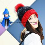 Chapéus/chapéu do Beanie/chapéu feitos malha do inverno