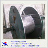 Alloy Cored Wire Si50ca30 Cored Wire